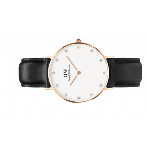 Classy Sheffield 34 mm - Daniel Wellington