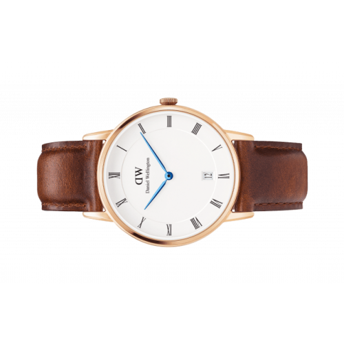 Dapper St Mawes 34 mm - Daniel Wellington