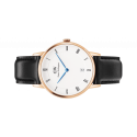 Dapper Sheffield 34 mm - Daniel Wellington
