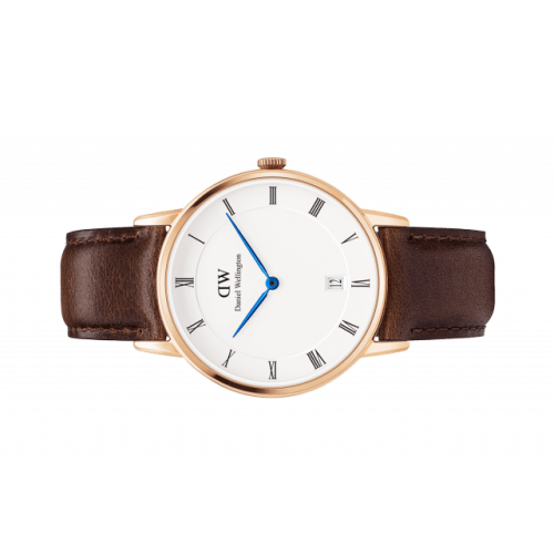 Dapper Bristol 34 mm - Daniel Wellington