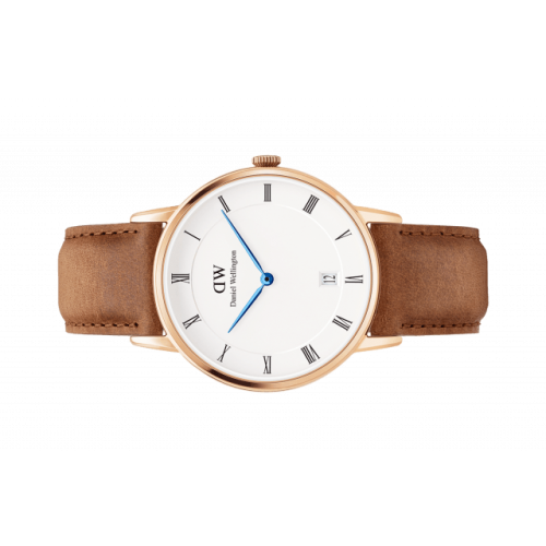 Dapper Durham 34 mm - Daniel Wellington