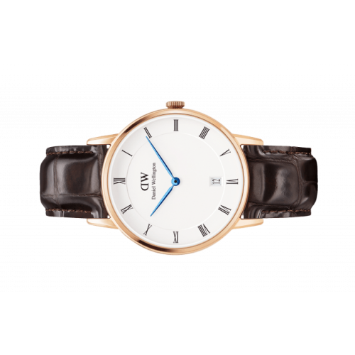Dapper York 34 mm - Daniel Wellington
