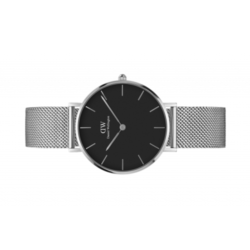 Classic Petite Sterling 32 mm - Daniel Wellington