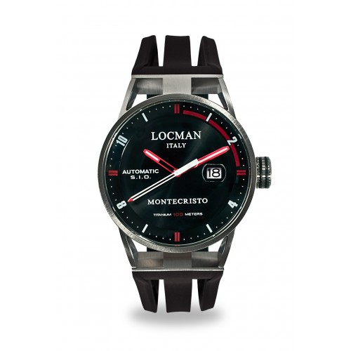 Orologio Uomo Locman Montecristo
