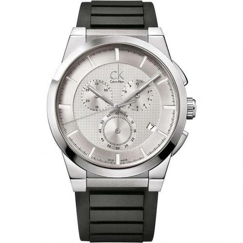 Orologio Dart bianco - Calvin Klein
