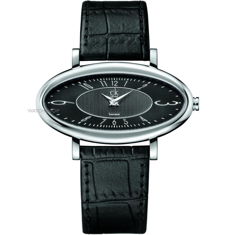 Orologio donna Calvin Klein Stainlessteel