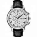 Orologio uomo Tissot Carson cronografo automatico