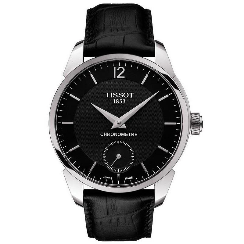 Orologio Tissot T-Complication Squelette
