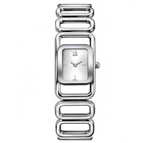 Orologio solo tempo donna Calvin Klein Modern