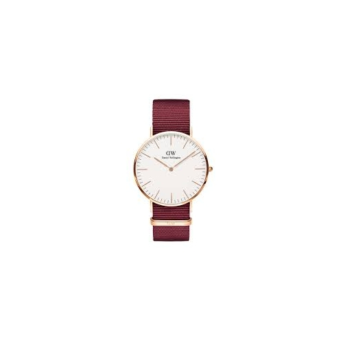 Classic Roselyn 40 mm - Daniel Wellington