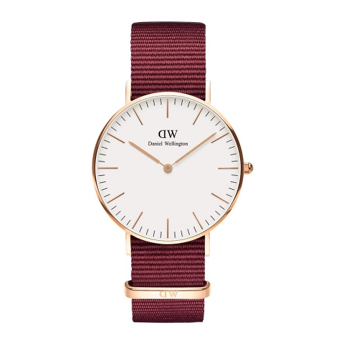 Classic Roselyn 36 mm - Daniel Wellington