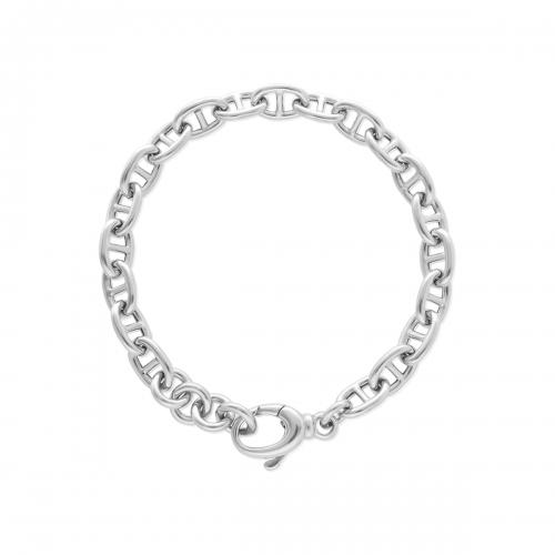 Bracciale Mabina in argento