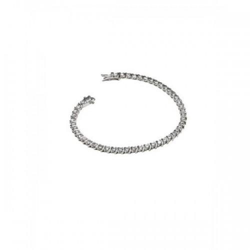 Bracciale argento e zirconi - 2Jewels