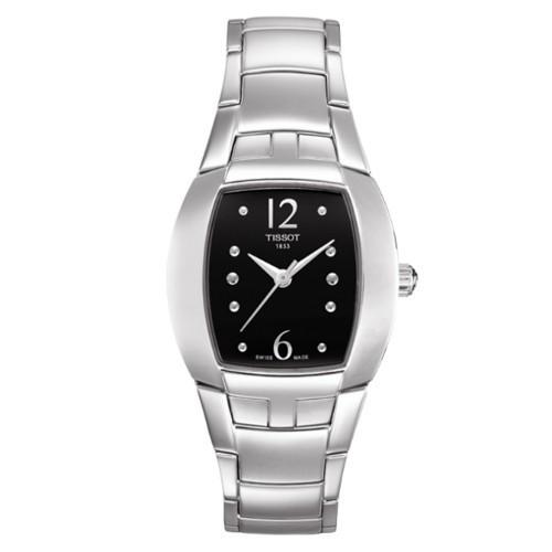 Orologio Femili-T cinturino acciaio - Tissot