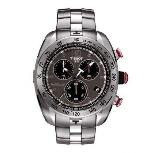 Orologio PRS 330 cinturino grigio - Tissot