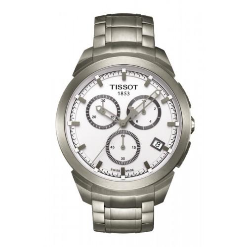 Orologio Titanium Chronograph - Tissot
