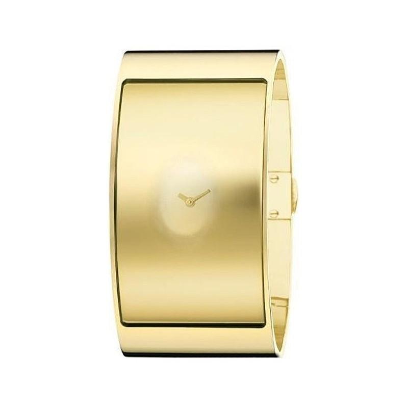 Orologio solo tempo donna Calvin Klein flash