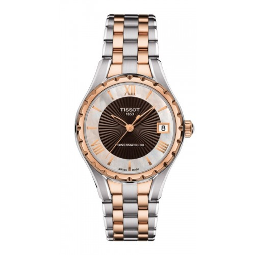Orologio donna serie LADY 80 AUTOMATIC
