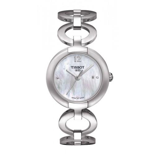 Orologio Pinky cinturino acciaio - Tissot