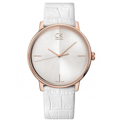 Orologio donna solo tempo Calvin Klein Accent