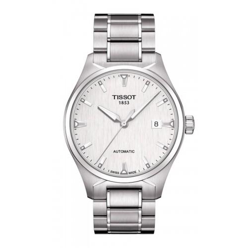Orologio T-Tempo Automatic cinturino acciaio - Tissot