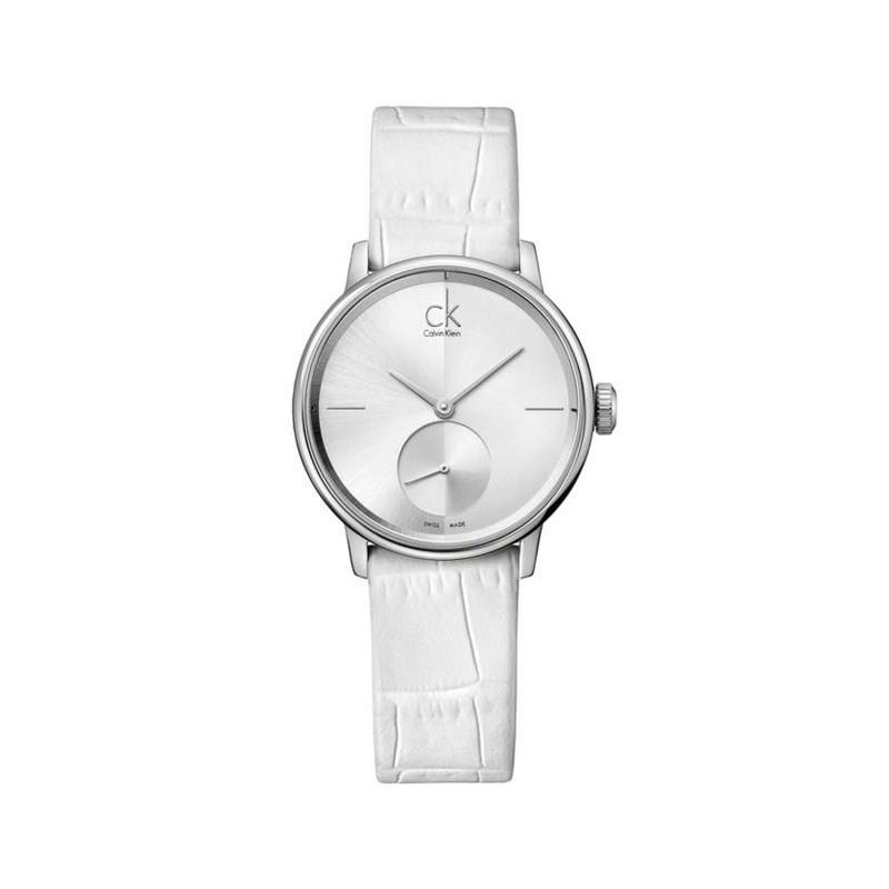 Orologio solo tempo donna Calvin Klein Accent