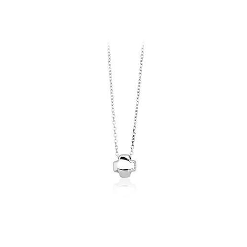 Girocollo argento 553045 - Mabina