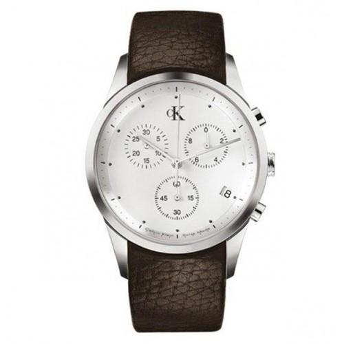 Orologio Uomo Calvin Klein Strap