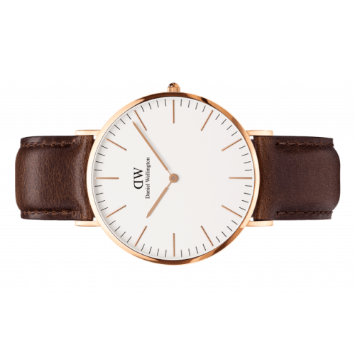 Classic Bristol 40 mm - Daniel Wellington