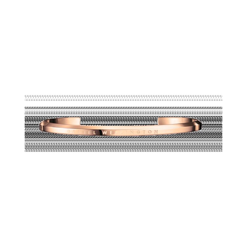 Bracciale classic cuff - Daniel Wellington