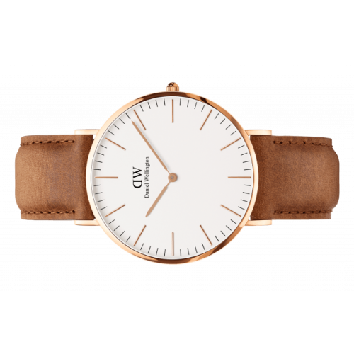 Classic Durham 40 mm - Daniel Wellington