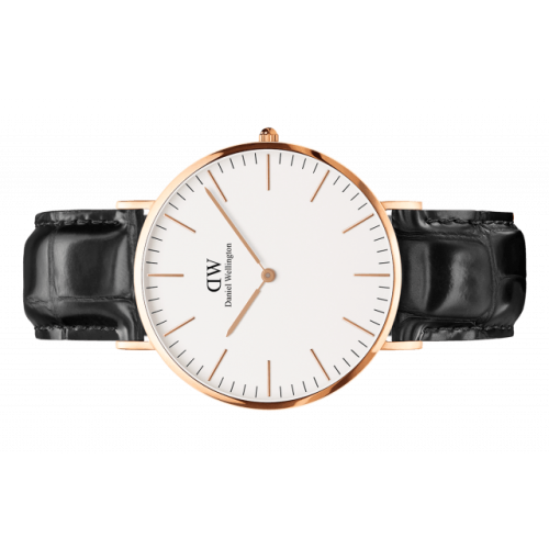 Classic Reading 40 mm - Daniel Wellington