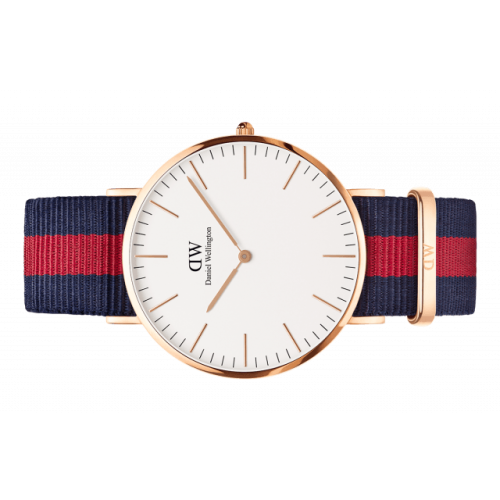 Classic Oxford 40 mm - Daniel Wellington