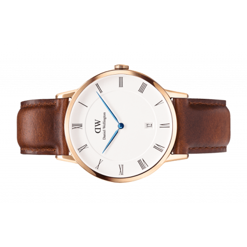 Dapper St Mawes 38 mm - Daniel Wellington