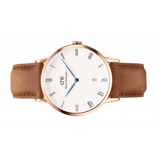 Dapper Durham 38 mm - Daniel Wellington