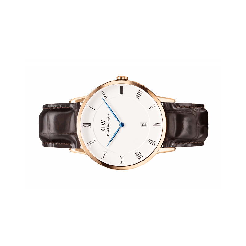 Dapper York 38 mm - Daniel Wellington