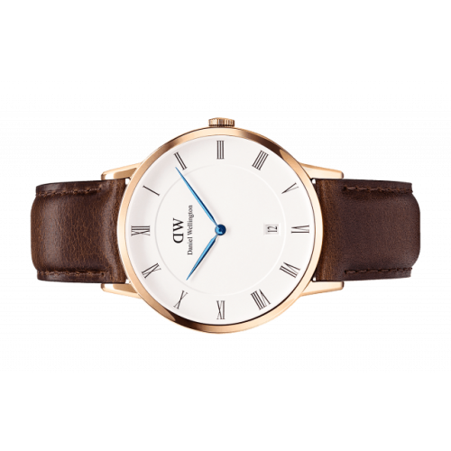 Dapper Bristol 38 mm - Daniel Wellington
