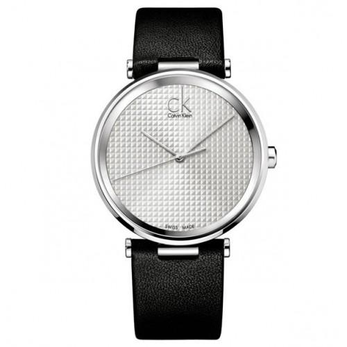 Orologio Sight quadrante bianco - Calvin Klein